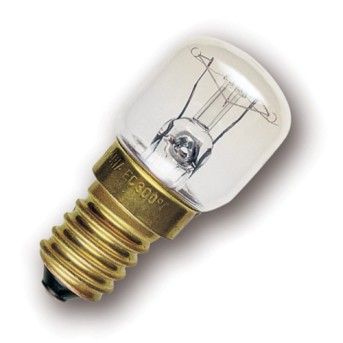 Bec frigider Sylvania Pigmy 15W E14 CL RF Frigider SYL - 7339 - 5410288073392