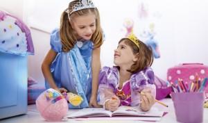 disney - philips - lampi pentru copii - stimuleaza-le imaginatia
