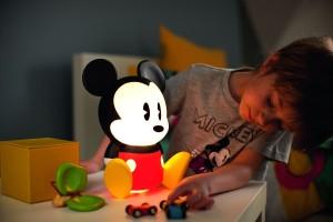 Disney - Philips - lampi pentru copii