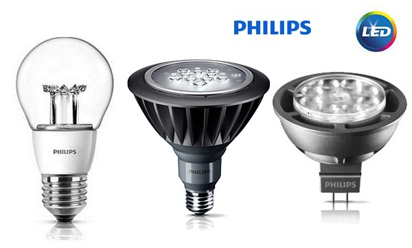 led -notati Philips