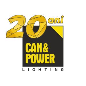 CAN POWER - POWER ELECTRIC - 20 DE ANI - SOLUTII PROFESIONALE DE ILUMINAT - STIRI - LIGHTING