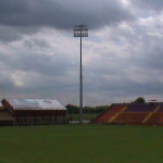 Can&Power Stadion Targu Mures