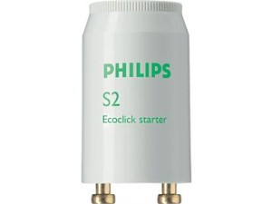 Aparataj - Philips - starter - Power Electric