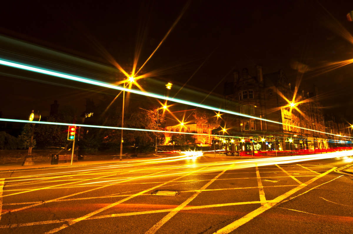 iluminat exterior - stradal - public - stalpi - sodiu