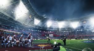 iluminat divertisment - exterior - profesional - stadioane