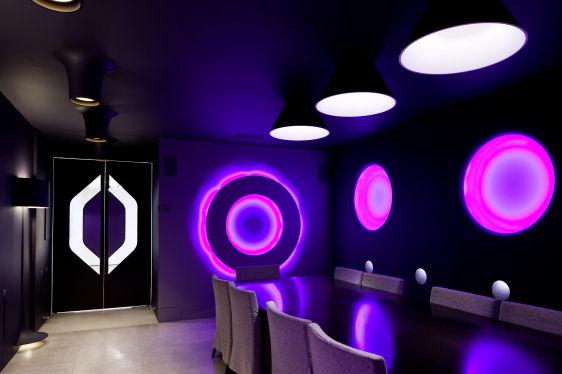 Ilti LUCE, iluminat interior, corpuri moderna de iluminat, Philips