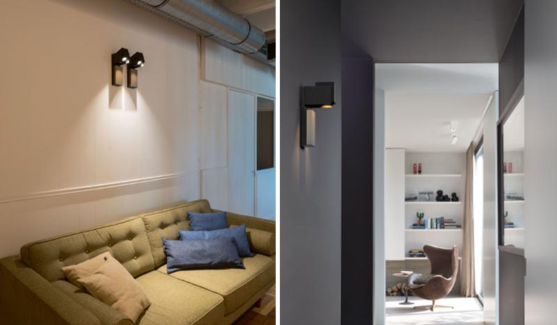 Lumina caldă LED Power Electric