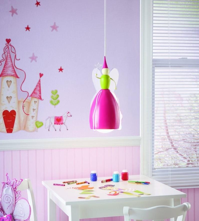 Corp iluminat Philips Fairy