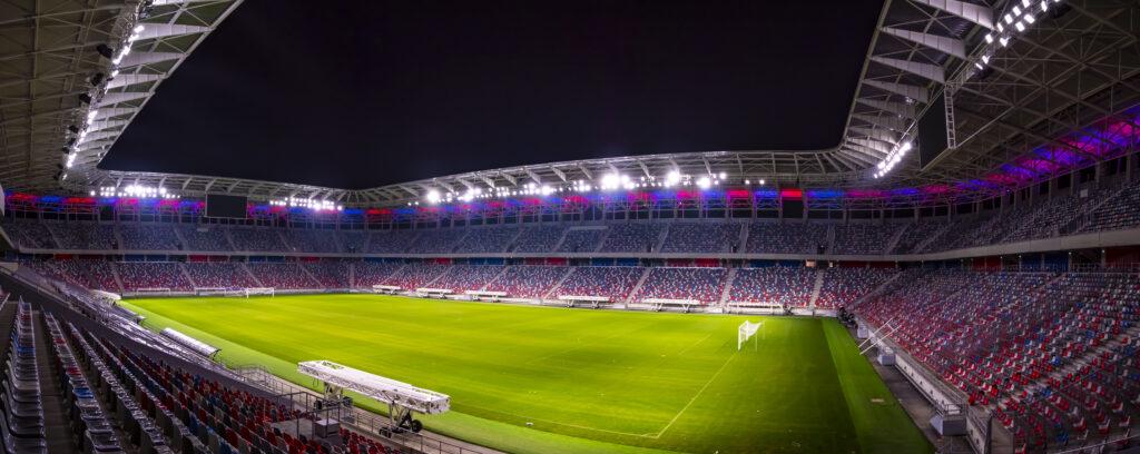 Proiect Stadion Steaua București