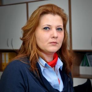 Florina Alina STANCIU