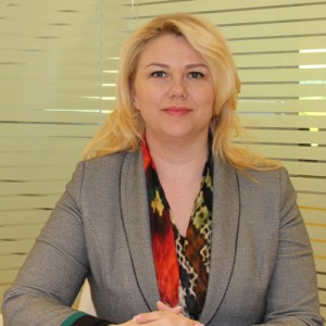 Elena MANDACHE